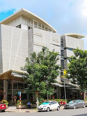 HOÀNG TRIỀU HOTEL 3* - Phú Mỹ Hưng, Q.7